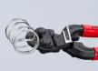 Болторез компактный Cobolt (КОБОЛТ, Ножницы для резки проволочных тросов) KNIPEX 71 01 160