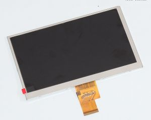 LCD (Дисплей) Acer Iconia Tab B1-710/Iconia Tab B1-711/Iconia Tab A71/Iconia Tab A100/Iconia Tab A101 Оригинал