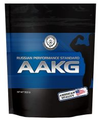 RPS Nutrition - AAKG
