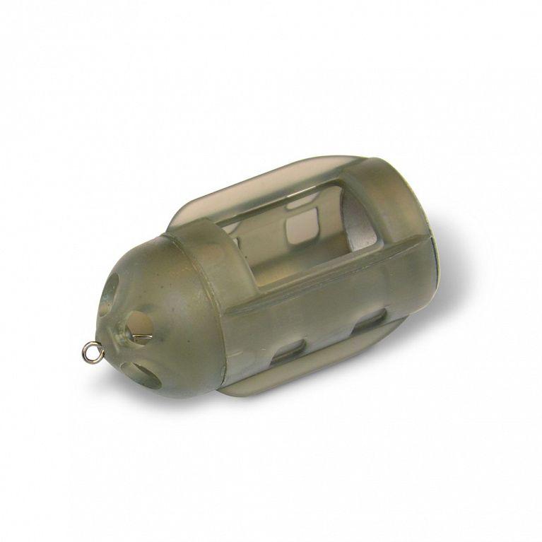 Кормушка под опарыша Browning Window Feeder UKWF1 вес 35 гр, длина 5 см