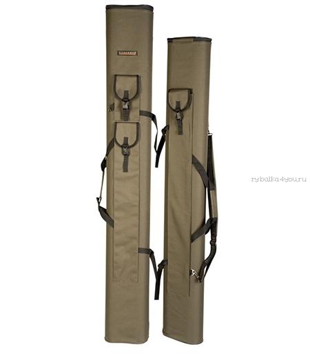 Купить Чехол-Тубус Fisherman для спиннинга Ф176/2 / длина 130 см /? 11