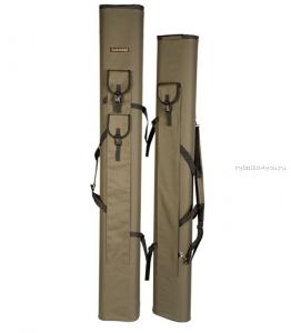 Чехол-Тубус Fisherman для спиннинга  Ф176/2  / длина 130 см /⌀  11 см