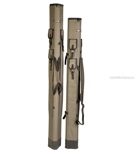 Купить Чехол Fisherman для спиннинговых удилищ жесткий Ф171-3 / длина 160 см /? 7,5