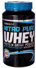 BioTech Nitro Pure Whey, 908 гр.