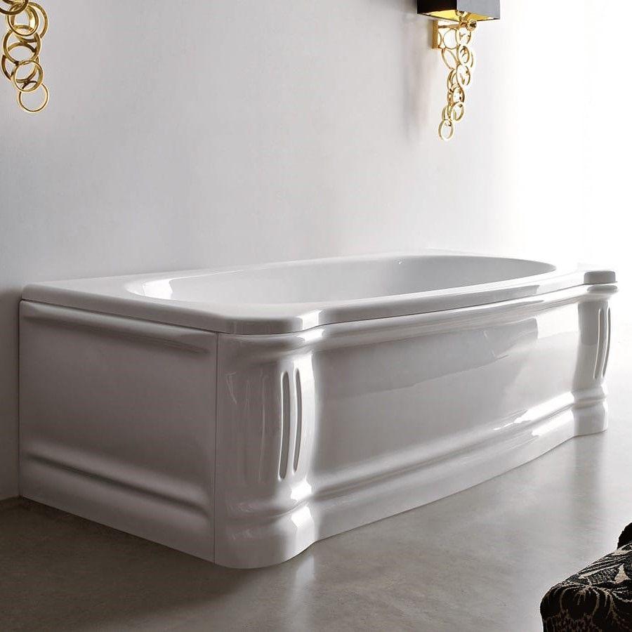 Гидромассажная ванна Gruppo Treesse New Classic 170x85 V677 ФОТО
