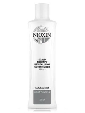 NIOXIN Увлажняющий кондиционер Система 1