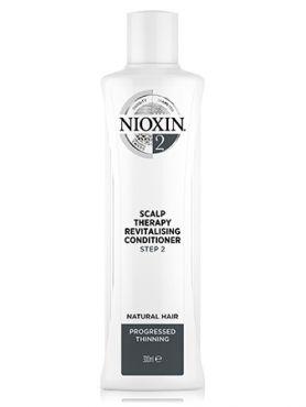 NIOXIN 3D Увлажняющий кондиционер Система 2 new