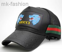 Кепка Gucci