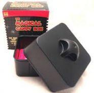 Волшебная конфетная коробочка Magic Candy Box (Чёрная)