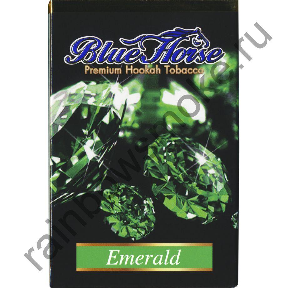 Blue Horse 50 гр - Emerald (Изумруд)