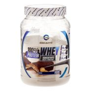 WHEY  PROTEIN 80% от Good Supps 908 гр