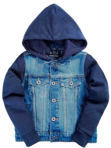 Куртка джинсовая Bonito Jeans, для мальчиков 3-7 лет BN970