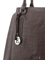 Eleganzza Z10-14921 Серо-коричневый