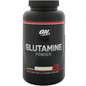 Glutamine Powder от Optimum Nutrition 300 гр