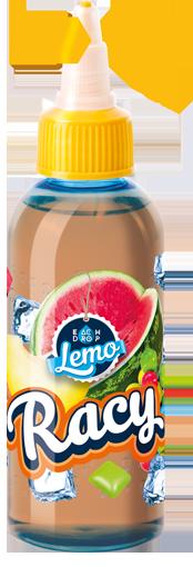 Жидкость ED-Lemo Racy 80 мл