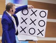 """Иллюзион """"Крестики-Нолики"""" пр-во Россия"""