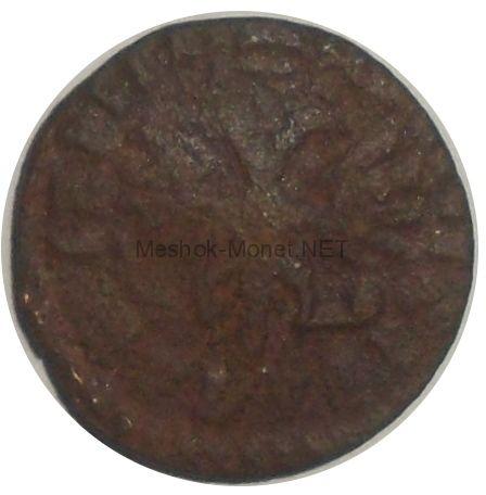 Денга 1715 года # 1