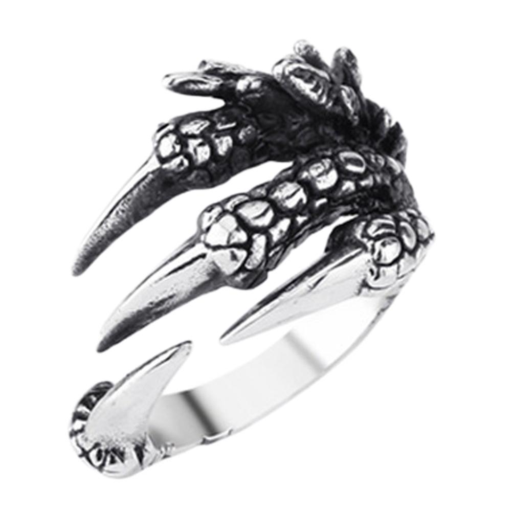 Перстень Орлиная лапа