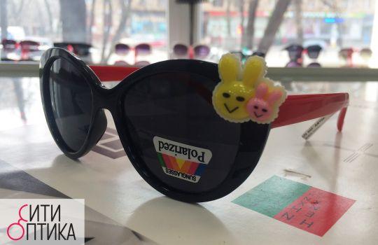 Детские солнцезащитные очки 8007