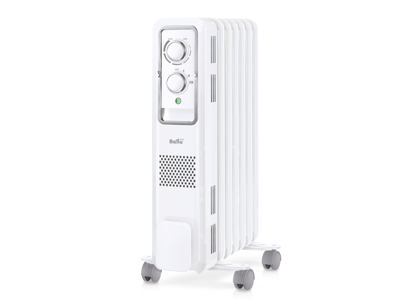 Радиатор масляный Ballu BOH/ST-07W