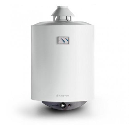Настенный газовый накопительный водонагреватель ARISTON SUPER SGS (S/SGA) 100L