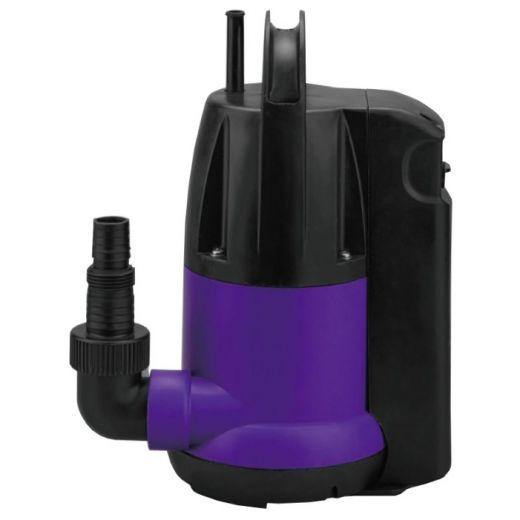 Дренажный насос для чистой воды Termica CW AV 750
