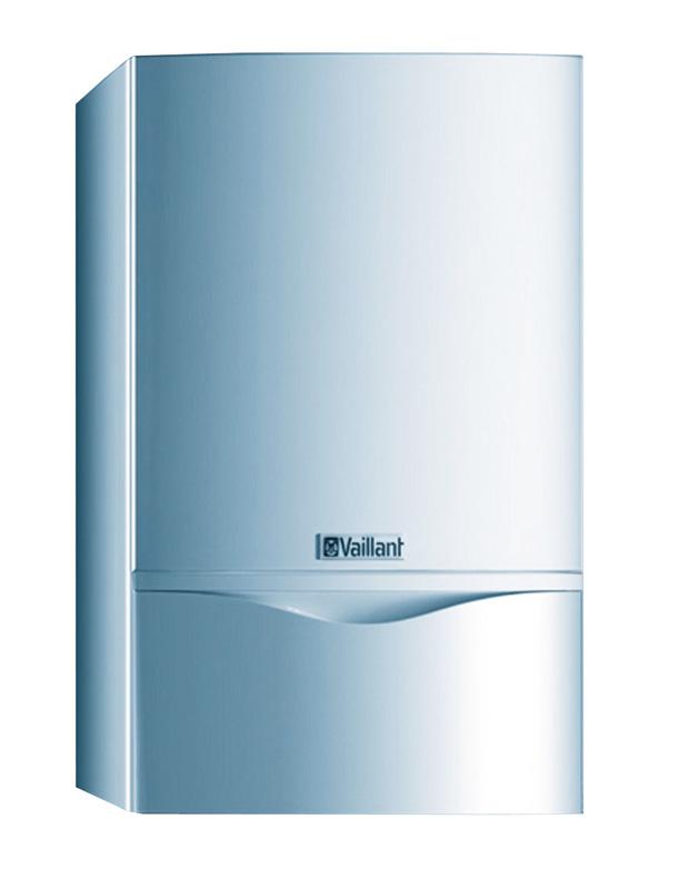 Газовый котел Vaillant turboTEC plus VU INT 242/3-5 H