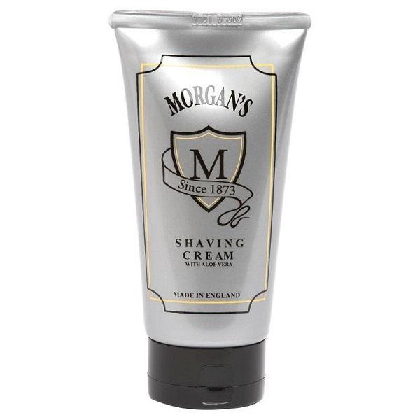 Крем Morgan`s Pomade для бритья