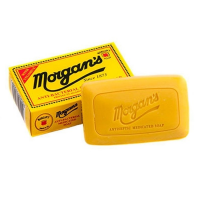 Антибактериальное мыло Morgan`s Pomade