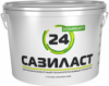 Герметик Сазиласт 24 Комфорт 16.5кг Универсальный 2-х комп. Полиуретановый