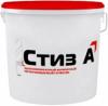 Герметик Акрилатный Стиз А 3кг Паропроницаемый, Однокомпонентный, Белый / Сази
