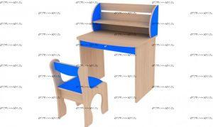Набор Морячок, стол + стул