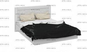 Кровать Амели СМ-193.01.001-М 160