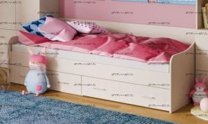 Кровать Вега, 90х200