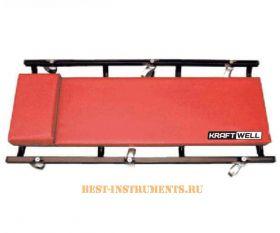 KRWTR Лежак металлический KraftWell
