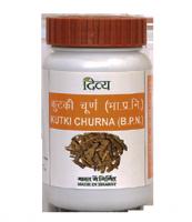 Кутки чурна Патанджали Аюрведа для здоровья печени | Divya Patanjali Kutki Churna