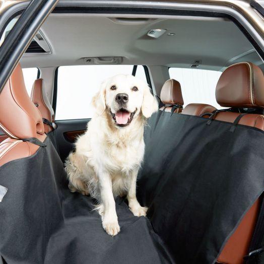 Гамак-подстилка для перевозки животных 150*150 см (полиэстер)