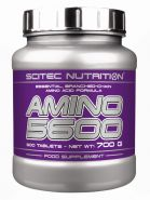 Amino 5600 от Scitec Nutrition 500 таб