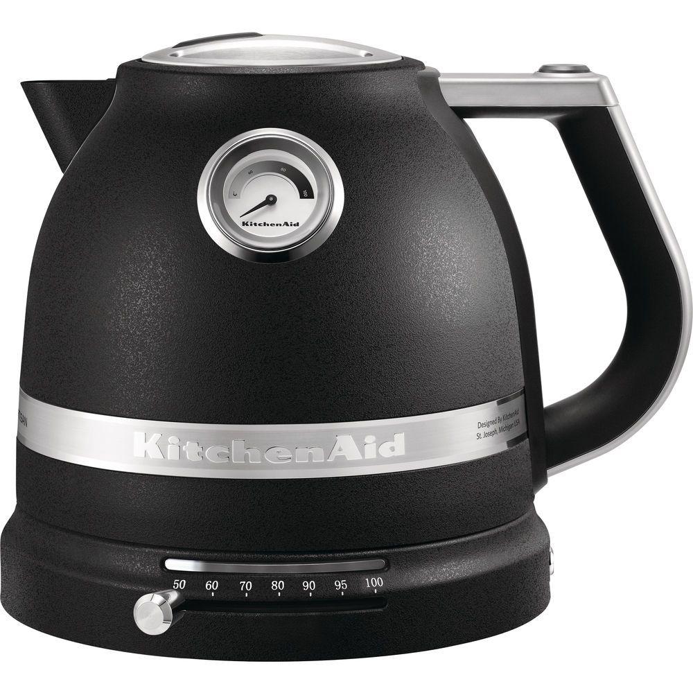 Чайник KitchenAid 5KEK1522 Чугун