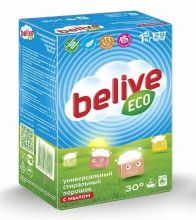 Стиральный порошок «Belive» Eco 1000 гр
