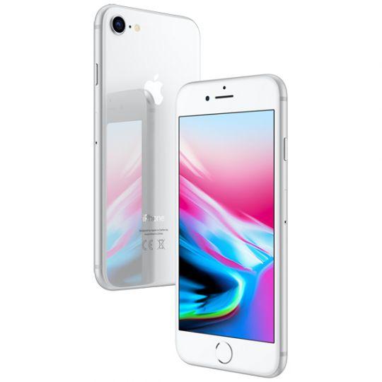 Смартфон Apple iPhone 8 256GB Silver (Серебристый) A1905