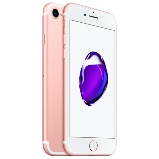 Смартфон Apple iPhone 7 32GB Rose Gold A1778 (Розовое Золото)