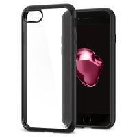 Чехол Spigen Ultra Hybrid 2 для iPhone 8 черный