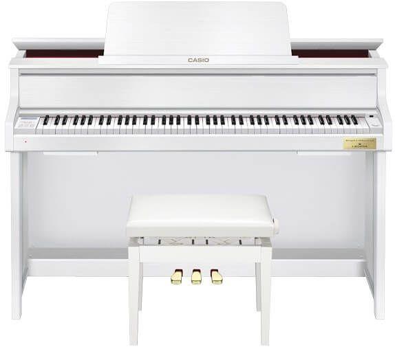 Casio Grand Hybrid GP-300WE Цифровое пианино