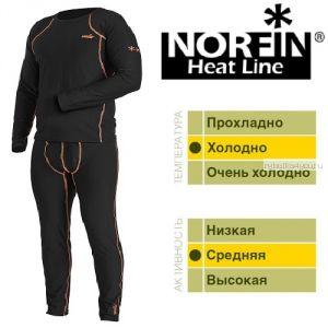 Термобелье Norfin Heat Line (Артикул: 303400)