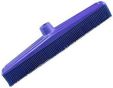 Щётка с ручкой Morimon Идеал фиолетовая