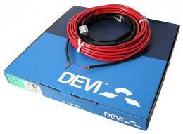 Нагревательный кабель DEVI Deviflex DTIP-18 82м