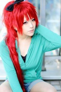 Парик Kyouko Sakura