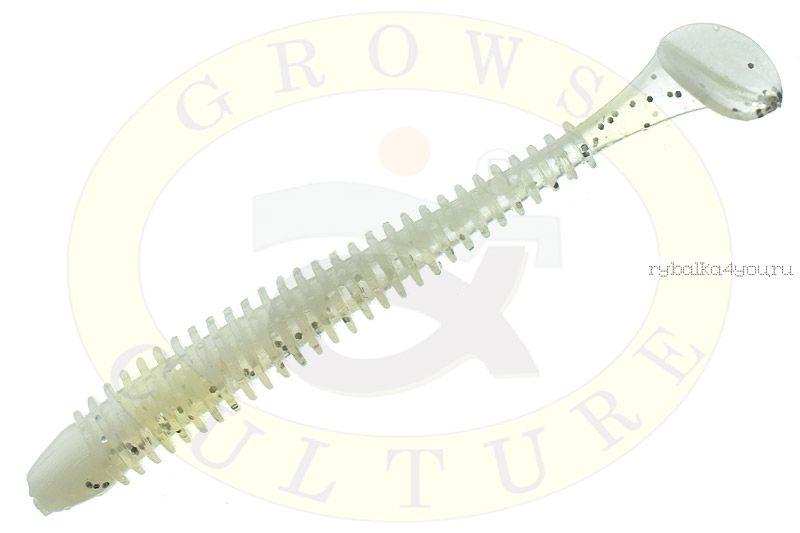 Купить Мягкая приманка Grows Culture Diamond Swing Impact 3.0'' 70 мм/ упаковка 10 шт / цвет: #422