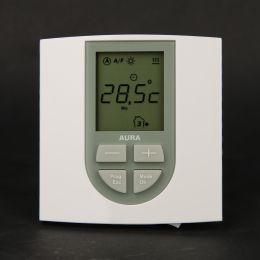 Терморегулятор AURA VTC 770 регулятор температуры для теплого пола электронный